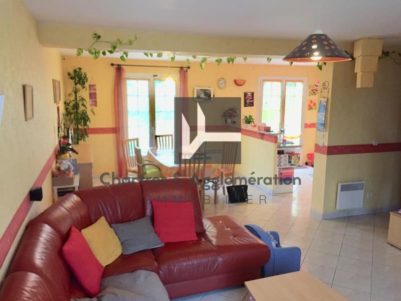 Sale house / villa Courville sur eure 179 350€ - Picture 2