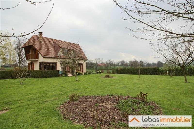 Vente maison / villa Yerville 176000€ - Photo 2