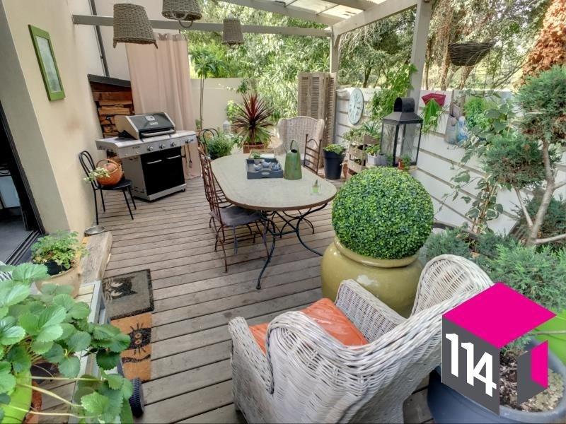 Vente maison / villa Castries 520000€ - Photo 9