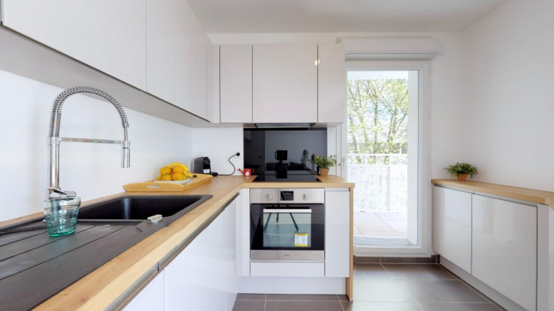 Vente appartement Chatenay malabry 330000€ - Photo 2
