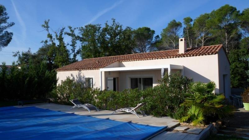 Deluxe sale house / villa Roquebrune sur argens 644000€ - Picture 3