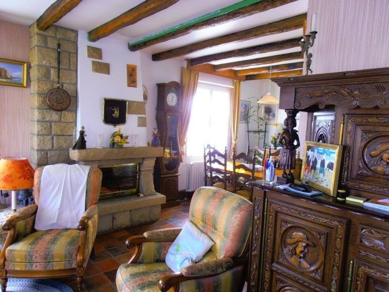 Sale house / villa Matignon 262500€ - Picture 5