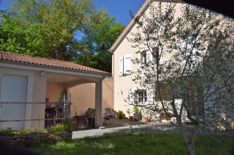 Vente maison / villa Limoges 349 800€ - Photo 2