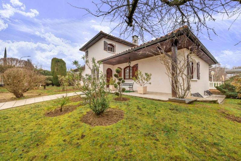 Vente de prestige maison / villa Saint didier au mont d'or 999000€ - Photo 2