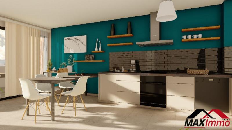 Vente appartement Saint pierre 297000€ - Photo 3