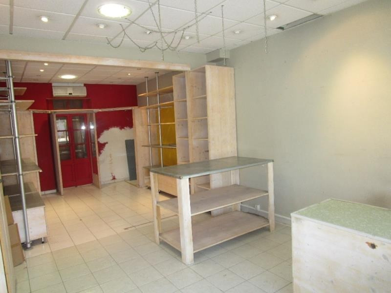 Vente boutique Carqueiranne 15 000€ - Photo 1