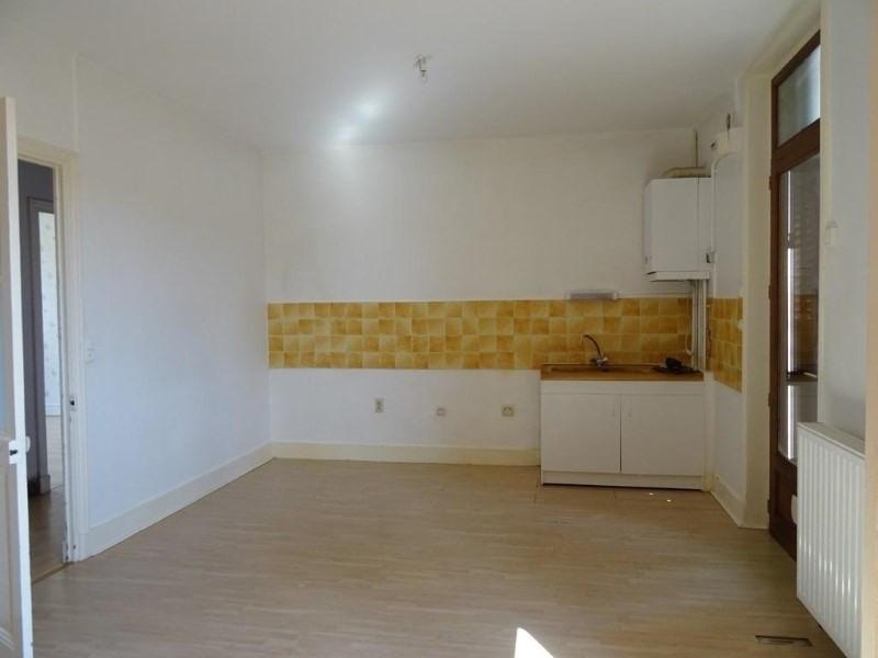 Location appartement Roanne 480€ CC - Photo 2