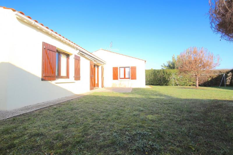 Vente maison / villa St hilaire de riez 235800€ - Photo 9