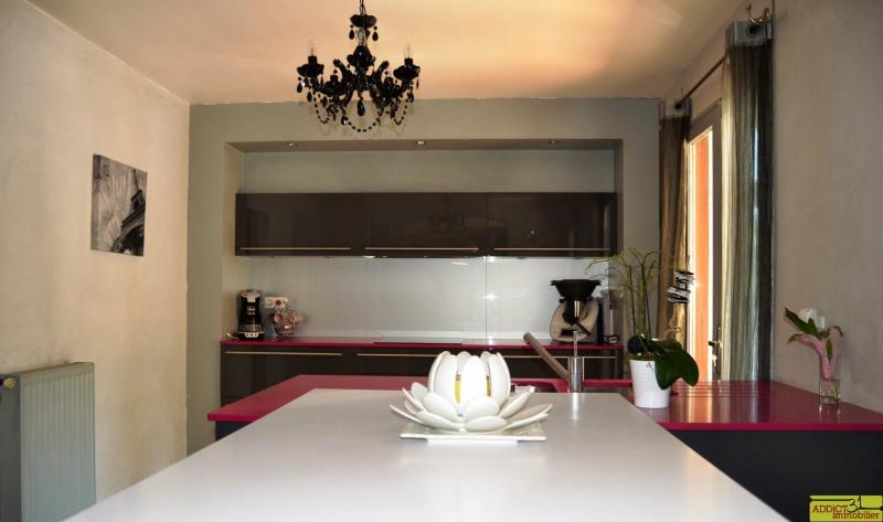 Vente maison / villa Secteur castelginest 390000€ - Photo 5