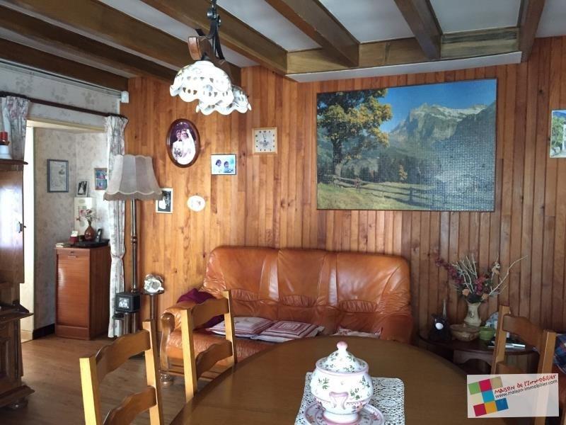 Vente maison / villa Javrezac 117700€ - Photo 5