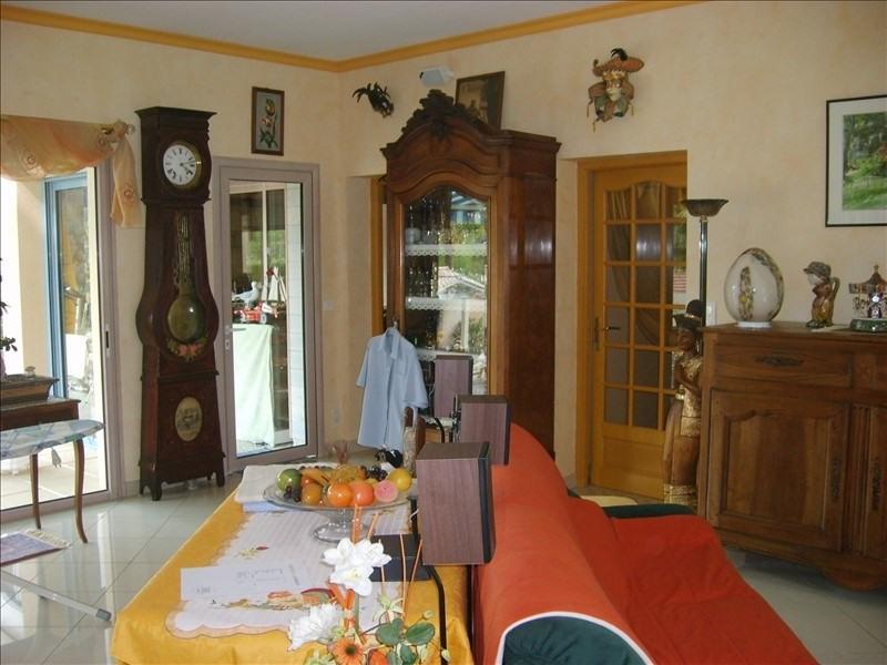 Vente maison / villa Montpon menesterol 369000€ - Photo 3