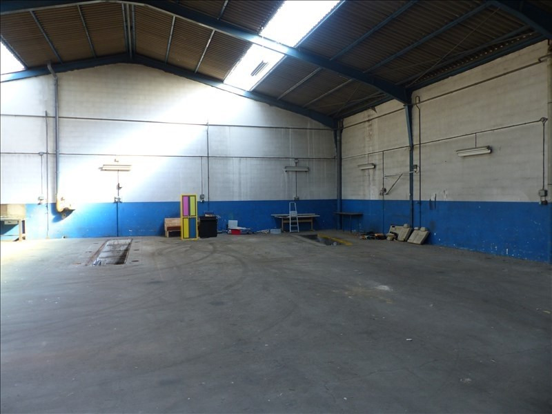 Vente local commercial Aussillon 580 000€ - Photo 2