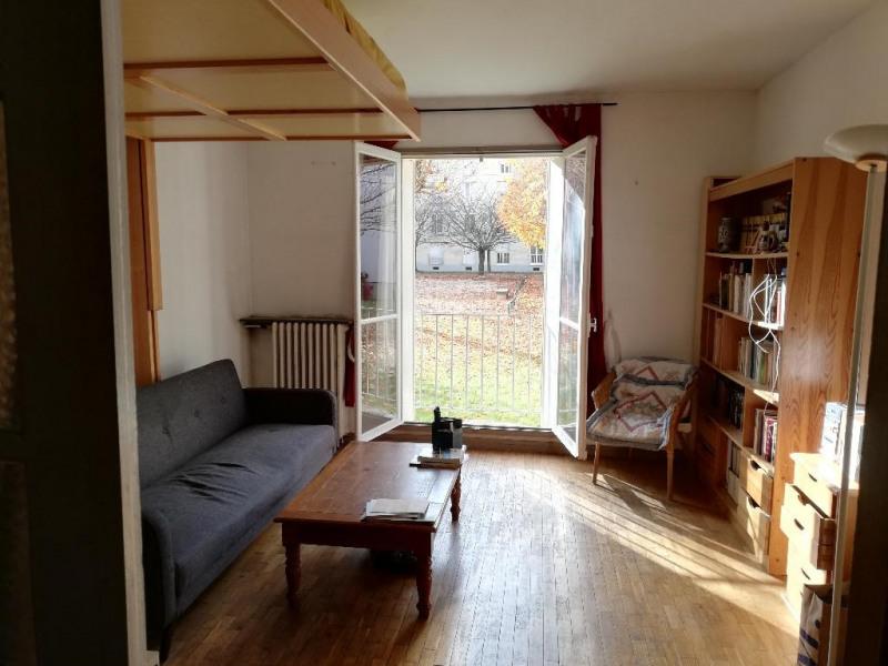 Verkauf wohnung Montrouge 405000€ - Fotografie 1
