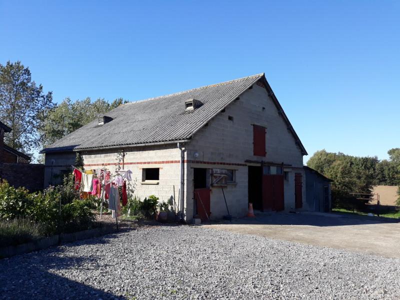 Vente maison / villa Prox thérouanne 121000€ - Photo 3