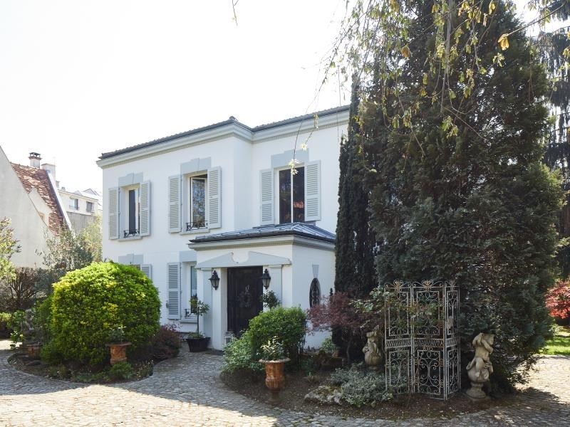 Deluxe sale house / villa Le perreux sur marne 1495000€ - Picture 1