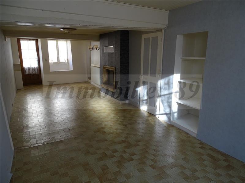 Sale house / villa Secteur montigny s/aube 55000€ - Picture 6