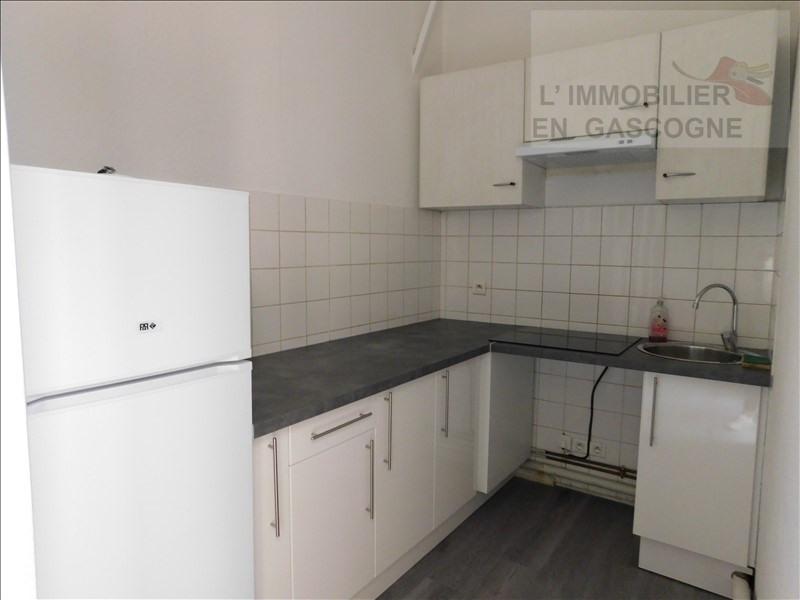 Verhuren  appartement Auch 480€ CC - Foto 4