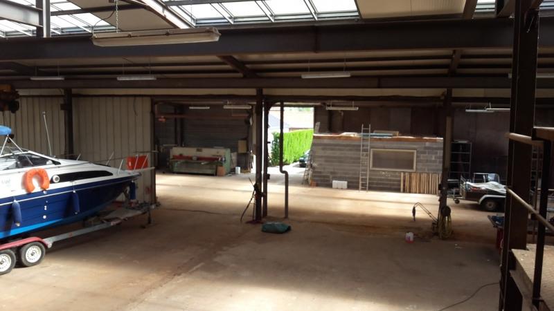 Vente bâtiment Prox fauquembergues 106000€ HT - Photo 3