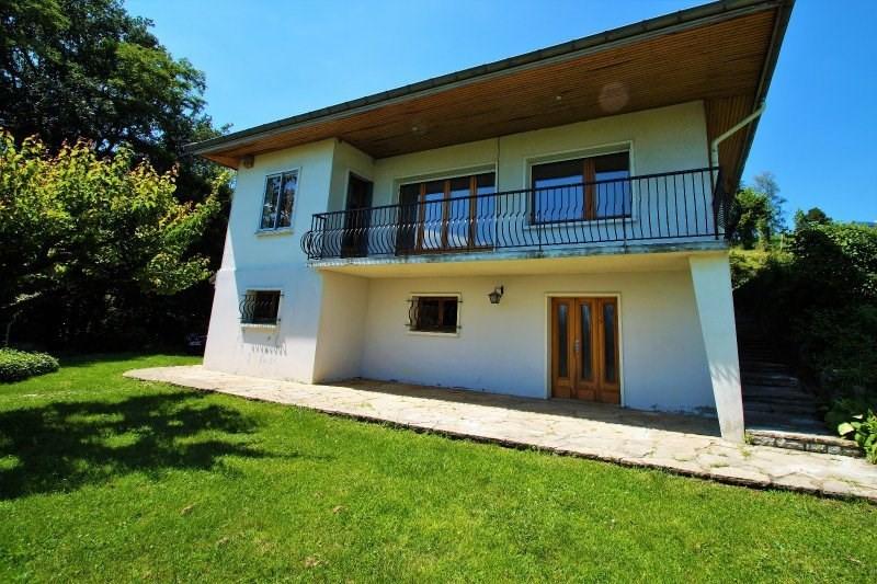 Vente maison / villa St baldoph 399000€ - Photo 1