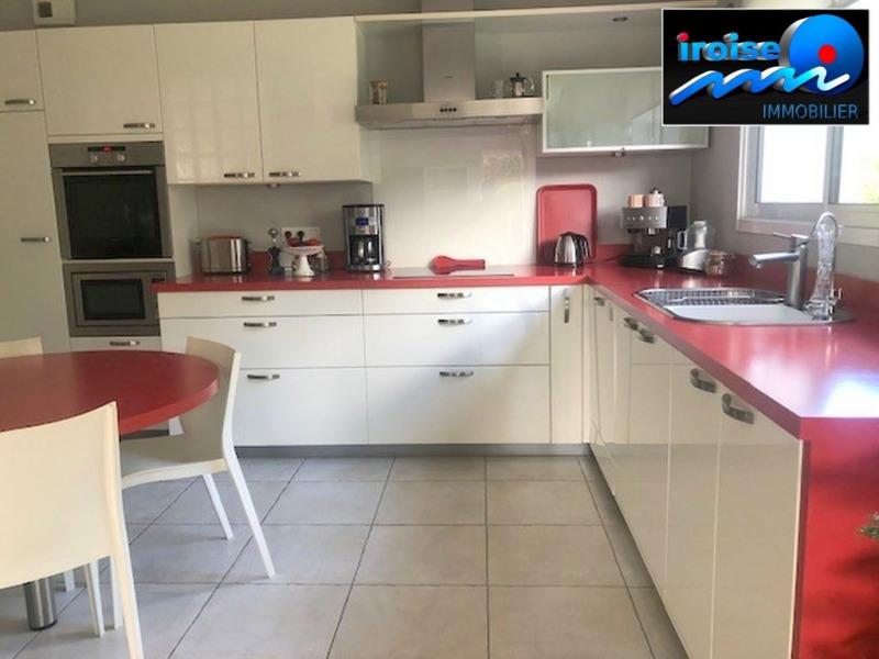 Deluxe sale house / villa Brest 439000€ - Picture 10