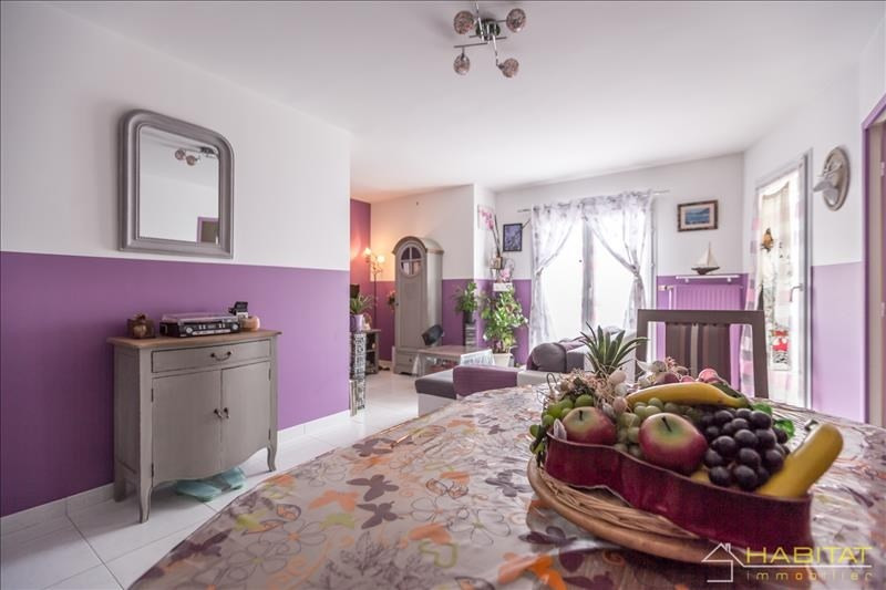 Vente appartement Bondy 178 000€ - Photo 3