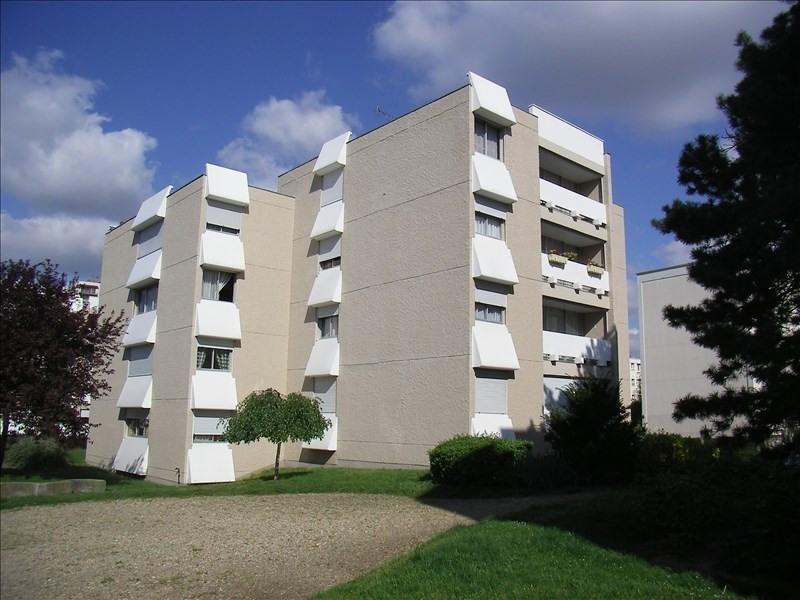 Location appartement L hay les roses 1515€ CC - Photo 1