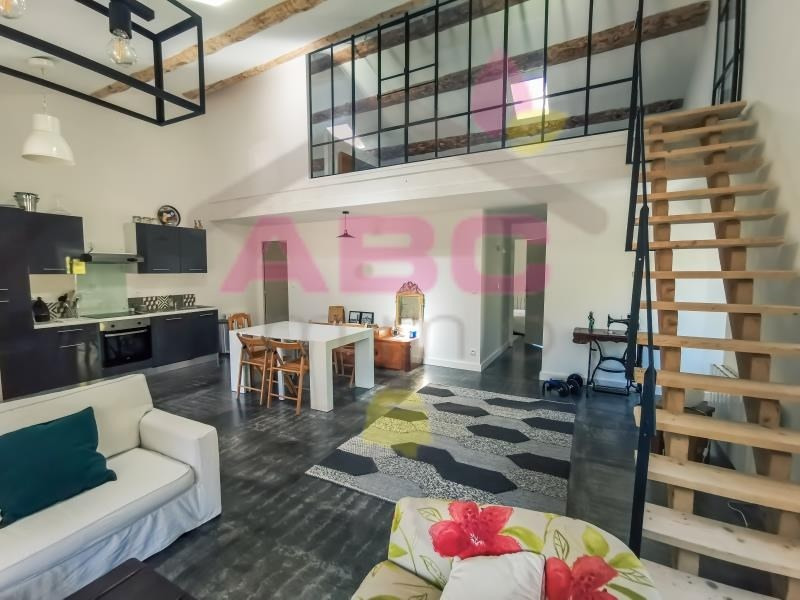 Sale apartment Brue auriac 169000€ - Picture 2