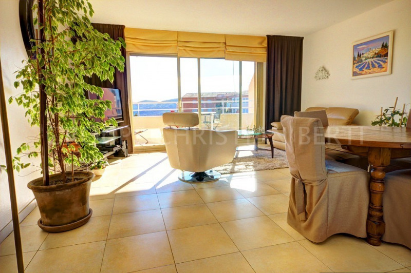 Vente appartement Mandelieu 349000€ - Photo 2