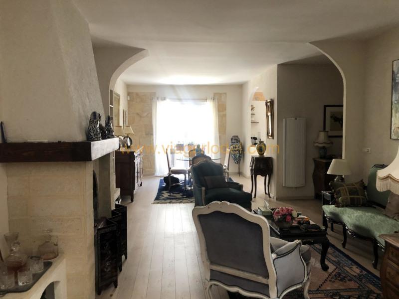 Vendita nell' vitalizio di vita casa Bordeaux 200000€ - Fotografia 2