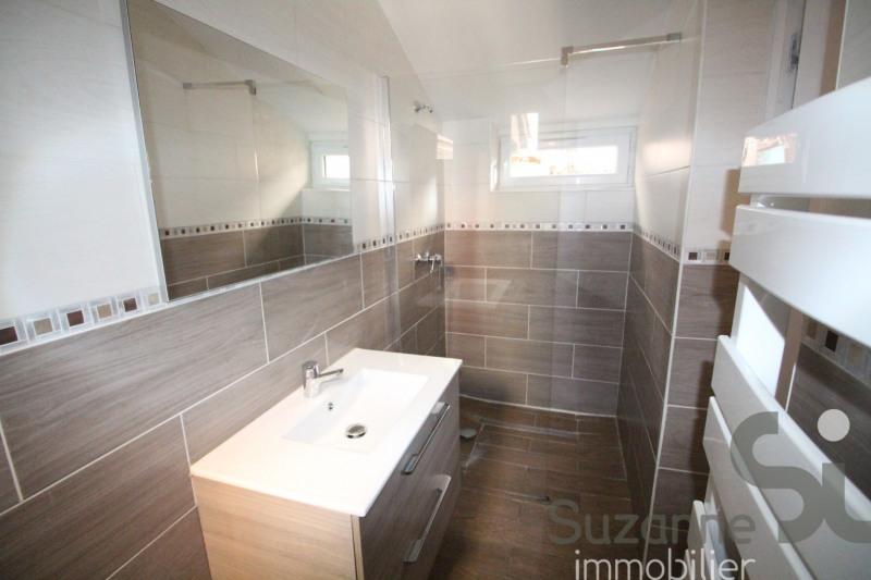 Rental apartment Fontaine 530€ CC - Picture 6