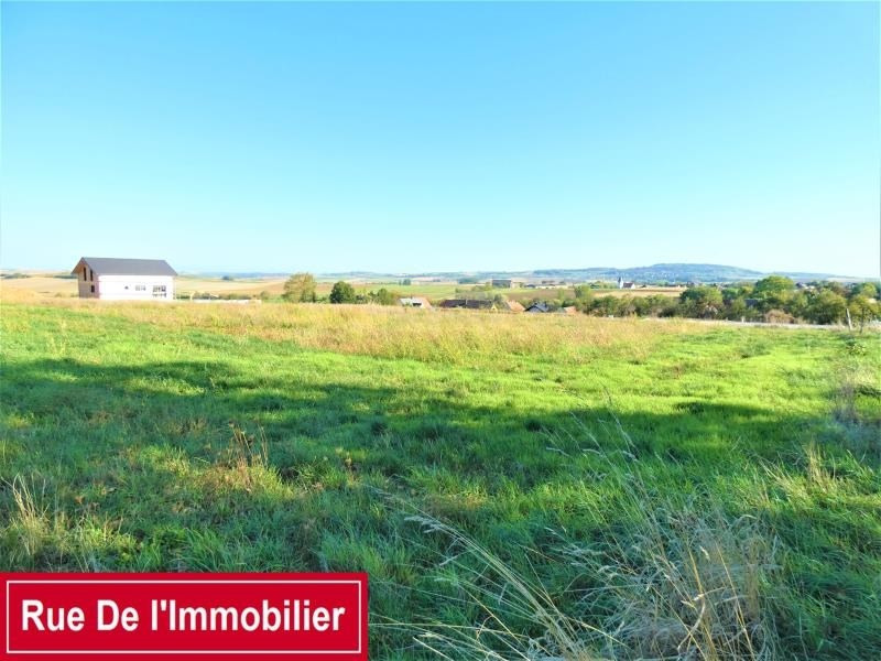 Vente terrain Kleingoeft 107 000€ - Photo 1