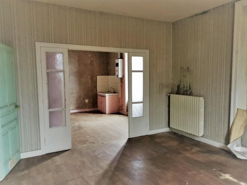 Vente maison / villa St hilaire les places 34500€ - Photo 6