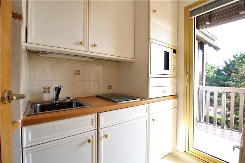 Vente appartement Deauville 142500€ - Photo 4