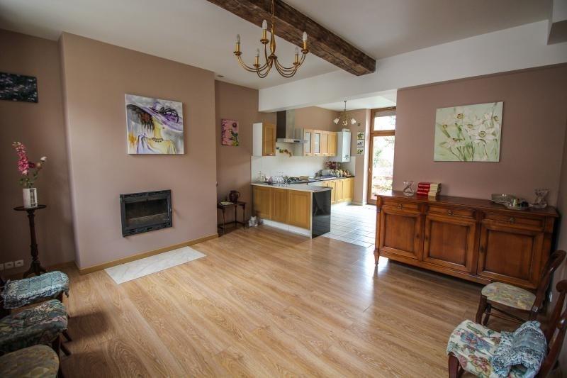 Sale house / villa Hesdin 145000€ - Picture 2
