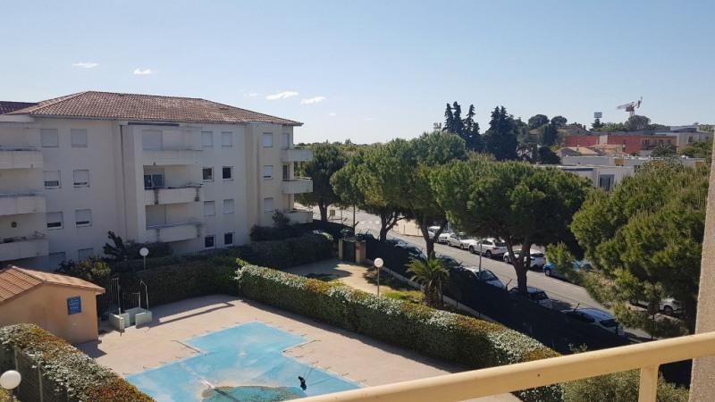 Vente appartement Montpellier 150000€ - Photo 10