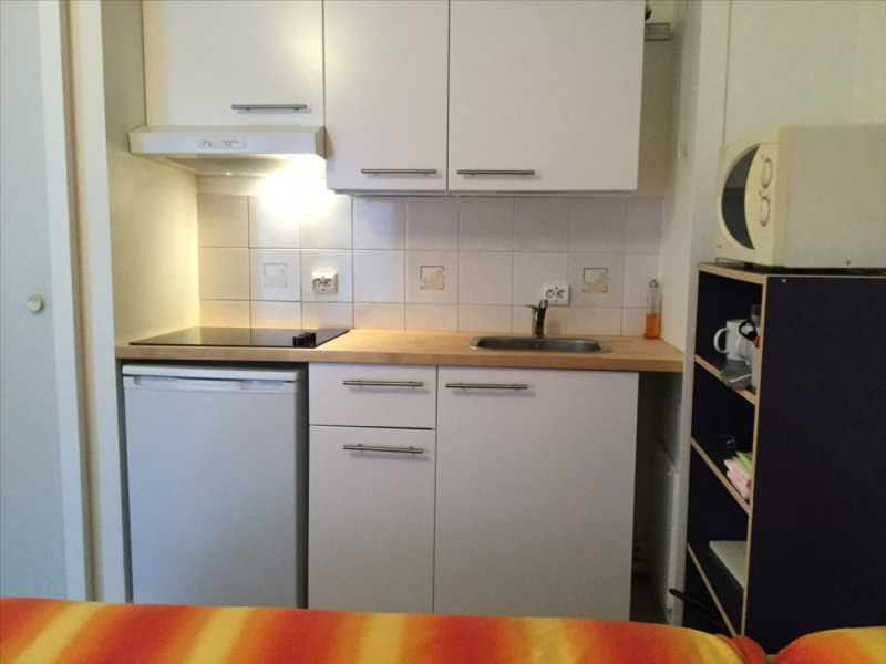 Location appartement Fontainebleau 699€ CC - Photo 3