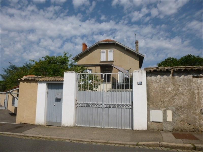 Deluxe sale house / villa Lyon 5ème 579000€ - Picture 1