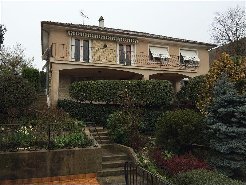Sale house / villa Juvisy sur orge 500000€ - Picture 1