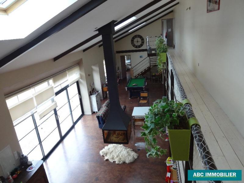 Vente de prestige loft/atelier/surface Limoges 365000€ - Photo 3