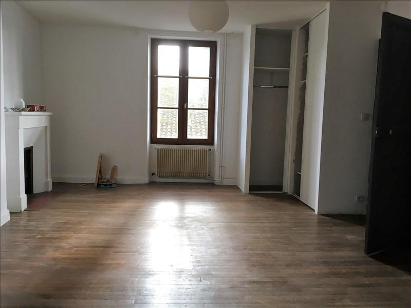 Vente maison / villa La chapelle mouliere 122000€ - Photo 6