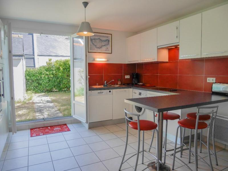 Revenda casa Sauzon 254050€ - Fotografia 7
