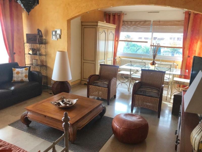 Vente appartement Carnon plage 324000€ - Photo 7