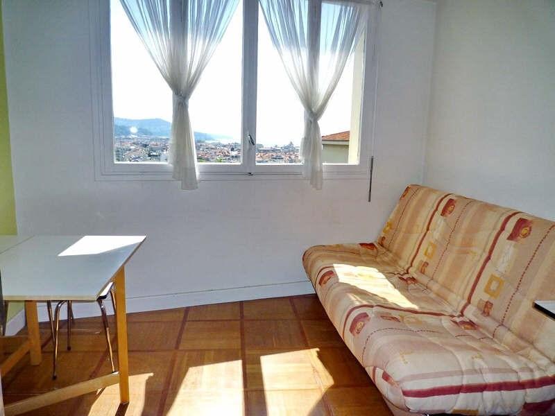 Rental apartment Nice 450€ CC - Picture 2