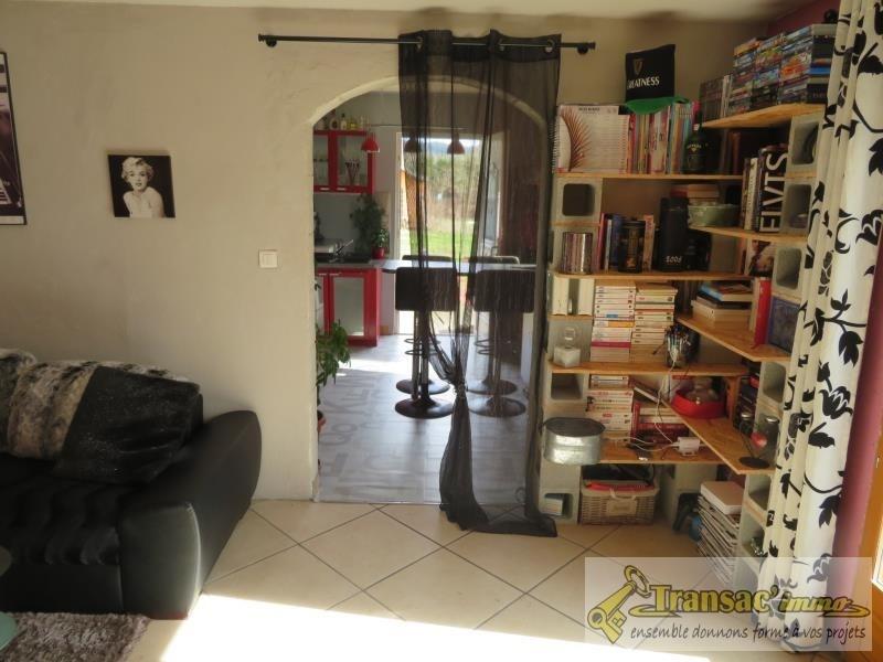 Vente maison / villa Puy guillaume 49500€ - Photo 9