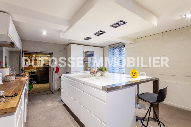Vente de prestige maison / villa Limonest 765000€ - Photo 4