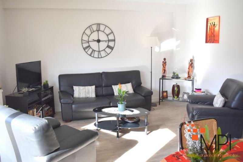 Vente appartement Thorigne fouillard 184965€ - Photo 2