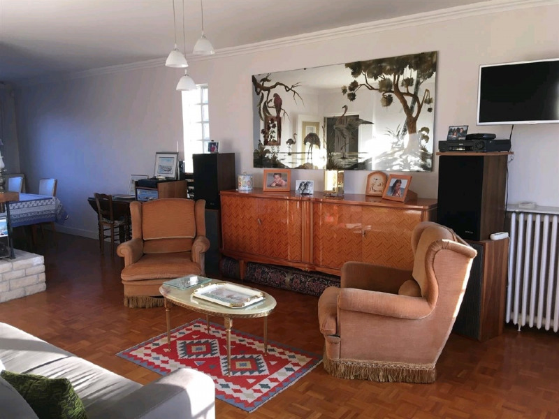 Sale house / villa Taverny 344850€ - Picture 3