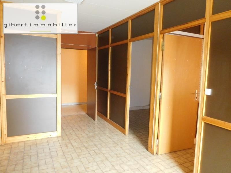 Location local commercial Chadrac 375€ HT/HC - Photo 6