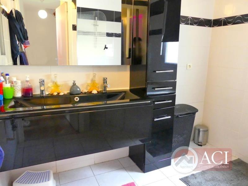 Vente maison / villa Villetaneuse 265000€ - Photo 8