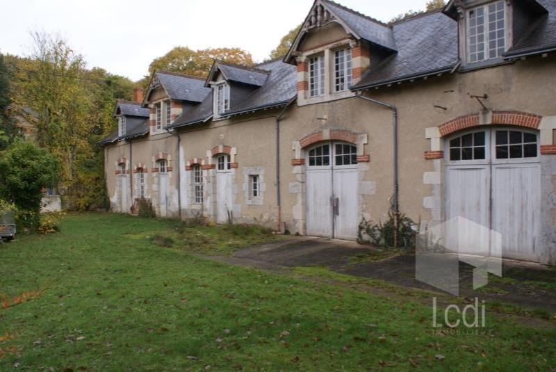 Vente maison / villa Orchaise 160500€ - Photo 2